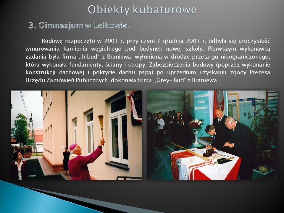 W tym roku z okazji Dnia Dziecka w miejscowościach Lelkowo, Dębowiec, Głębock, Wilknity, Wyszkowo, Zagaje zorganizowano pikniki dla dzieci.