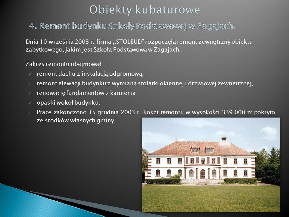 Po rocznej przerwie, w 2007r.rozpoczęto trzecią edycję Turnieju, który odbył się w Pieniężnie.