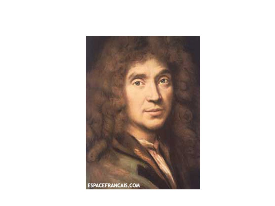 Le Misanthrope ou l'atrabilaire amoureux (1666) pierwszy akt ukończony w 1664 Najbardziej oryginalna ze sztuk Moliera.