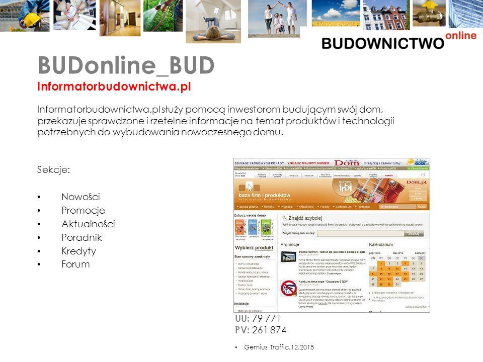 Informatorbudownictwa.pl służy pomocą inwestorom budującym swój dom, przekazuje sprawdzone i rzetelne informacje na temat produktów i technologii potrzebnych do wybudowania nowoczesnego domu.