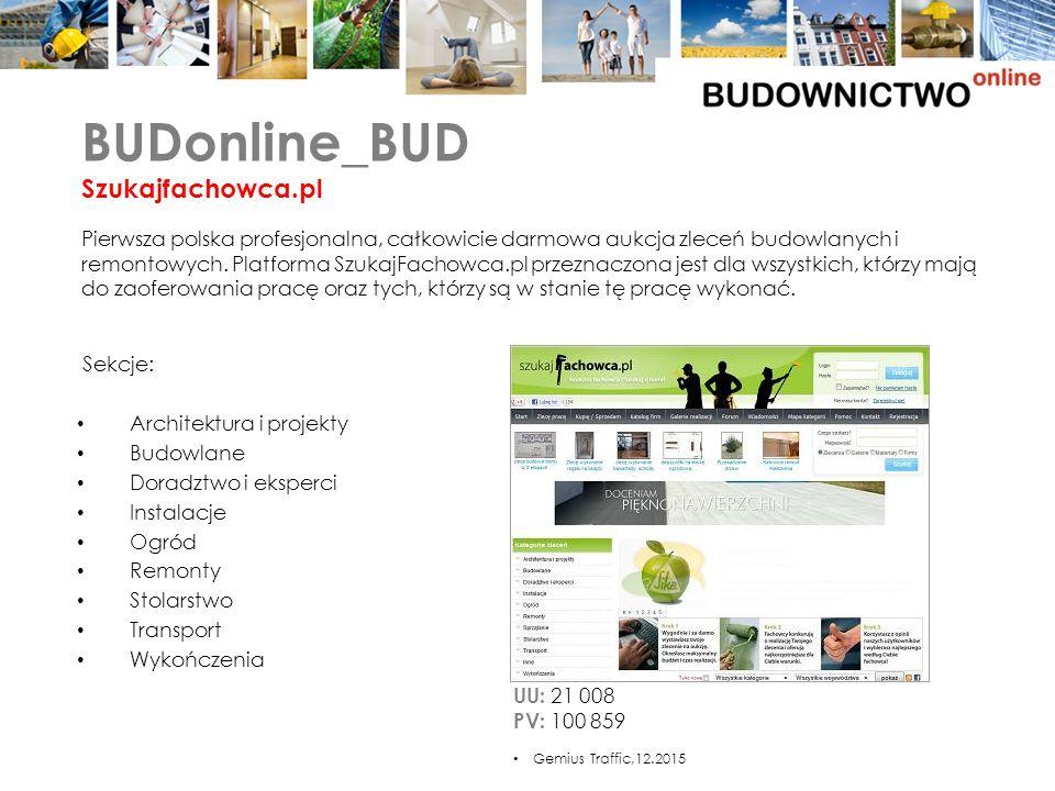 Pierwsza polska profesjonalna, całkowicie darmowa aukcja zleceń budowlanych i remontowych.
