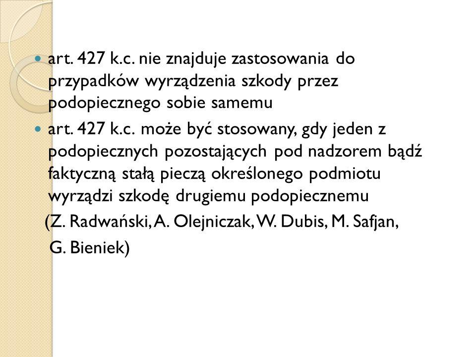 art. 427 k.c.