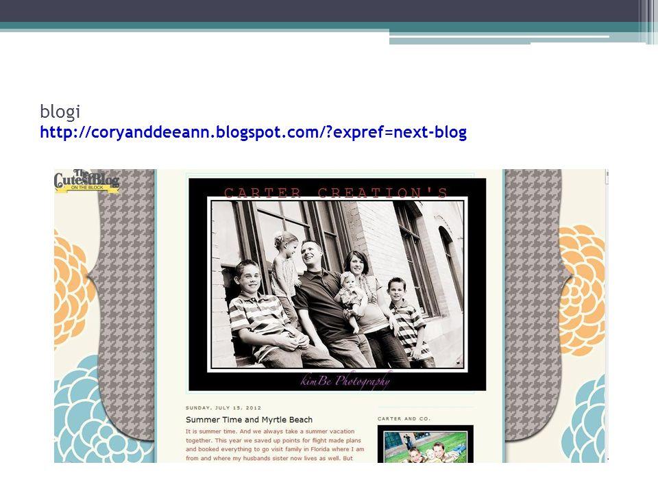 blogi http://coryanddeeann.blogspot.com/ expref=next-blog