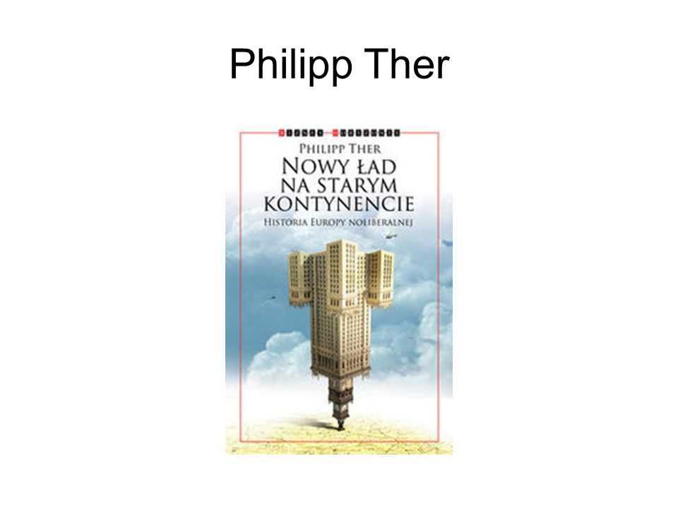 Philipp Ther