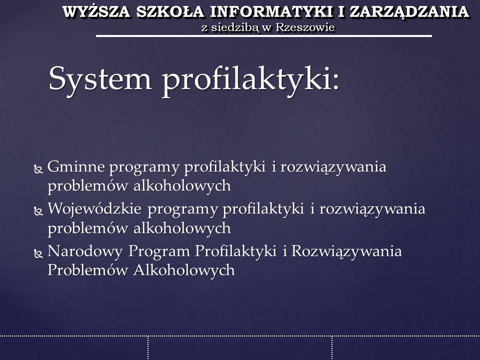"""WYŻSZA SZKOŁA INFORMATYKI I ZARZĄDZANIA z siedzibą w Rzeszowie WYŻSZA SZKOŁA INFORMATYKI I ZARZĄDZANIA z siedzibą w Rzeszowie Zero tolerancji dla przemocy w szkole Bezpieczna i przyjazna szkoła """"Bezpieczna i przyjazna szkoła http://www.men.gov.pl/index.php/1263- program-bezpieczna-i-przyjazna-szkola-na-latach- 2014-2016-przyjety-przez-rade-ministrow"""