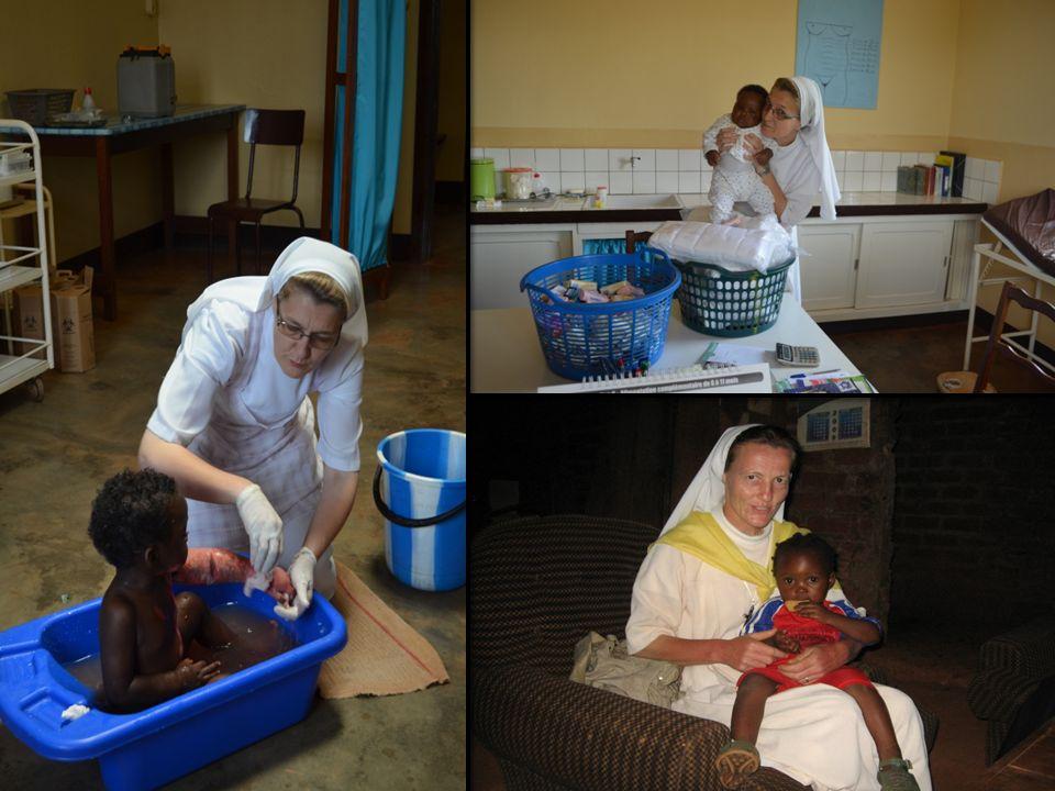 Entuzjazm i żywe świadectwo posługi misyjnej siostry Reginy ułatwiły młodzieży zdobycie wiedzy w sposób atrakcyjny i bardziej przystępny.