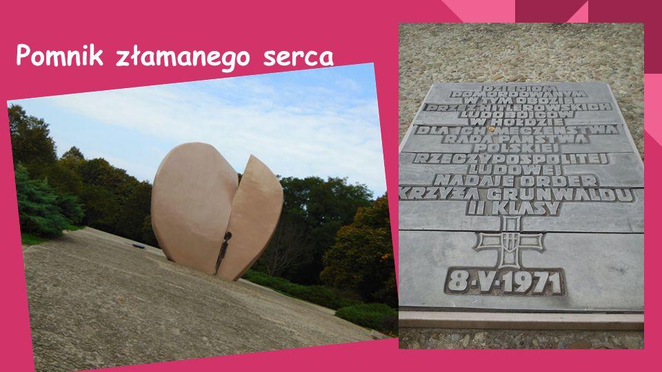 Pomnik złamanego serca