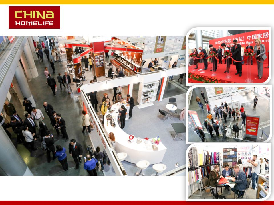 Meet with over 800 A Grade Chinese suppliers Choose from 50,000 selected products Major Sectors: Textile & Garments Furniture & Décor Building Material & Hardware Home Electronics Lighting Household & Gifts
