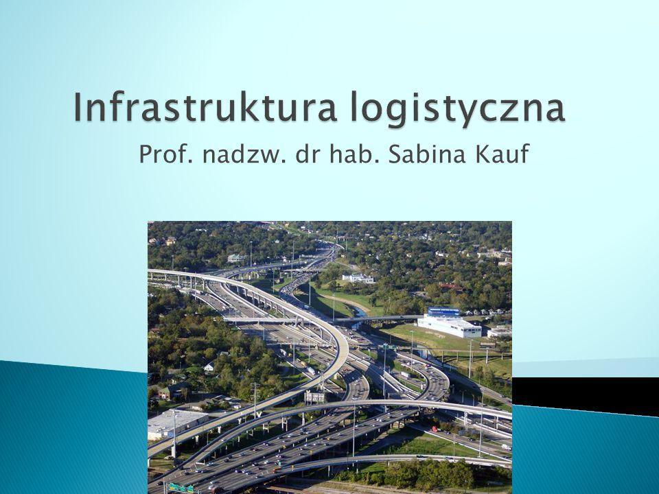 Prof. nadzw. dr hab. Sabina Kauf