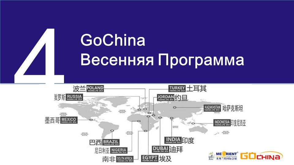 GoChina Весенняя Программа 4