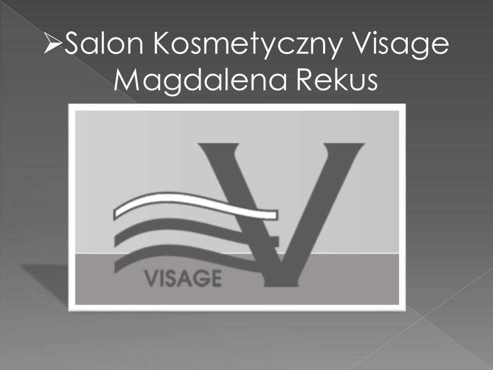 Salon Kosmetyczny Visage Magdalena Rekus