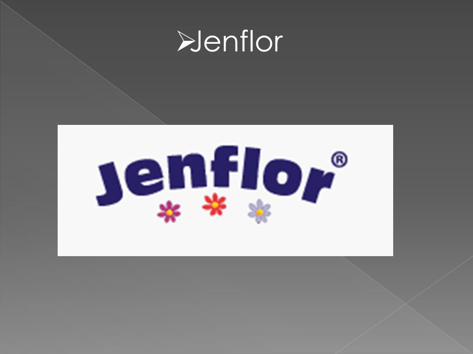  Jenflor