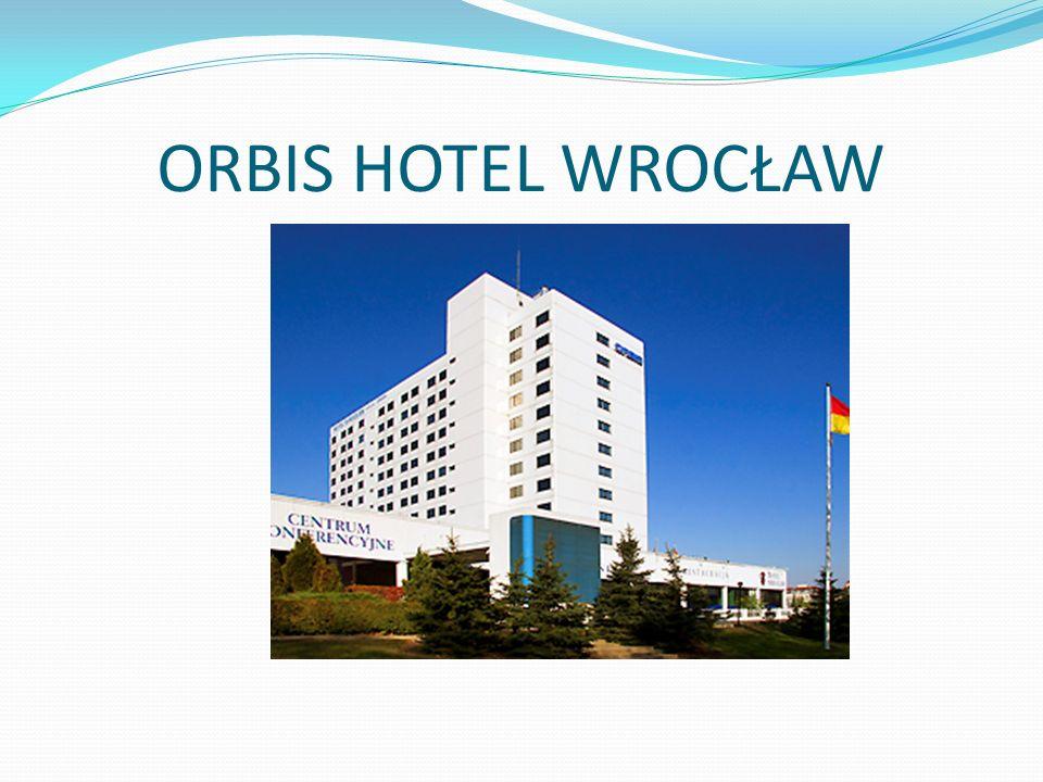 ORBIS HOTEL WROCŁAW