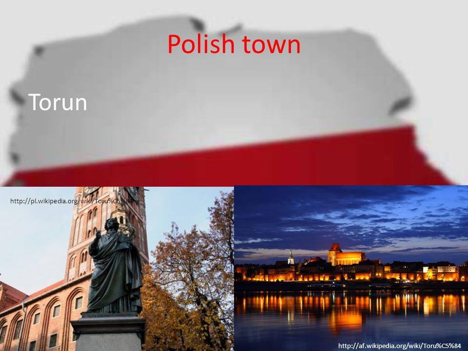 Polish town Warsaw http://elsa.org/2014/01/poland/