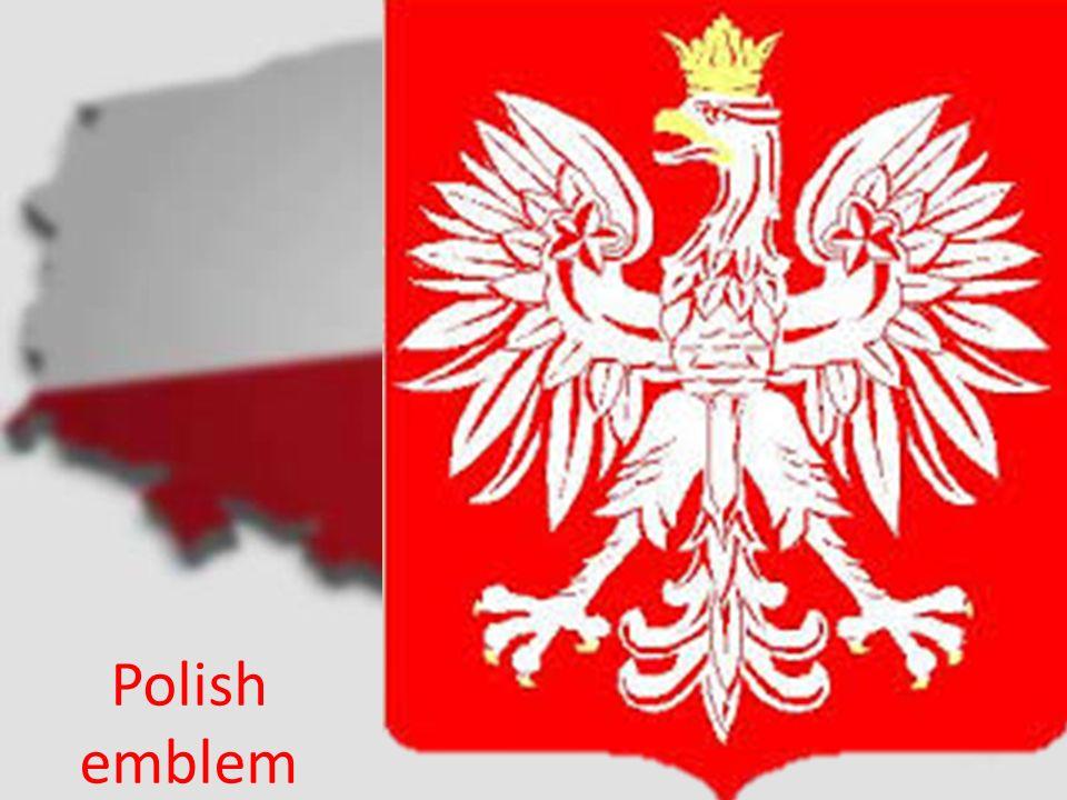 Polish emblem