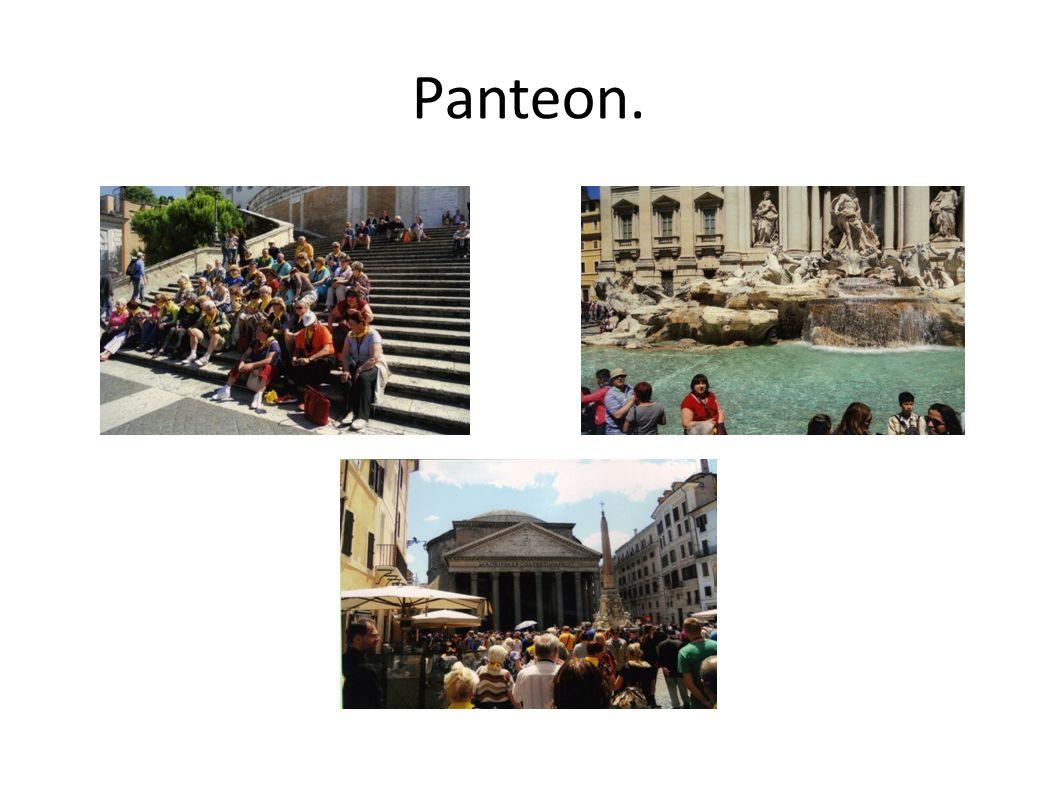 Panteon.