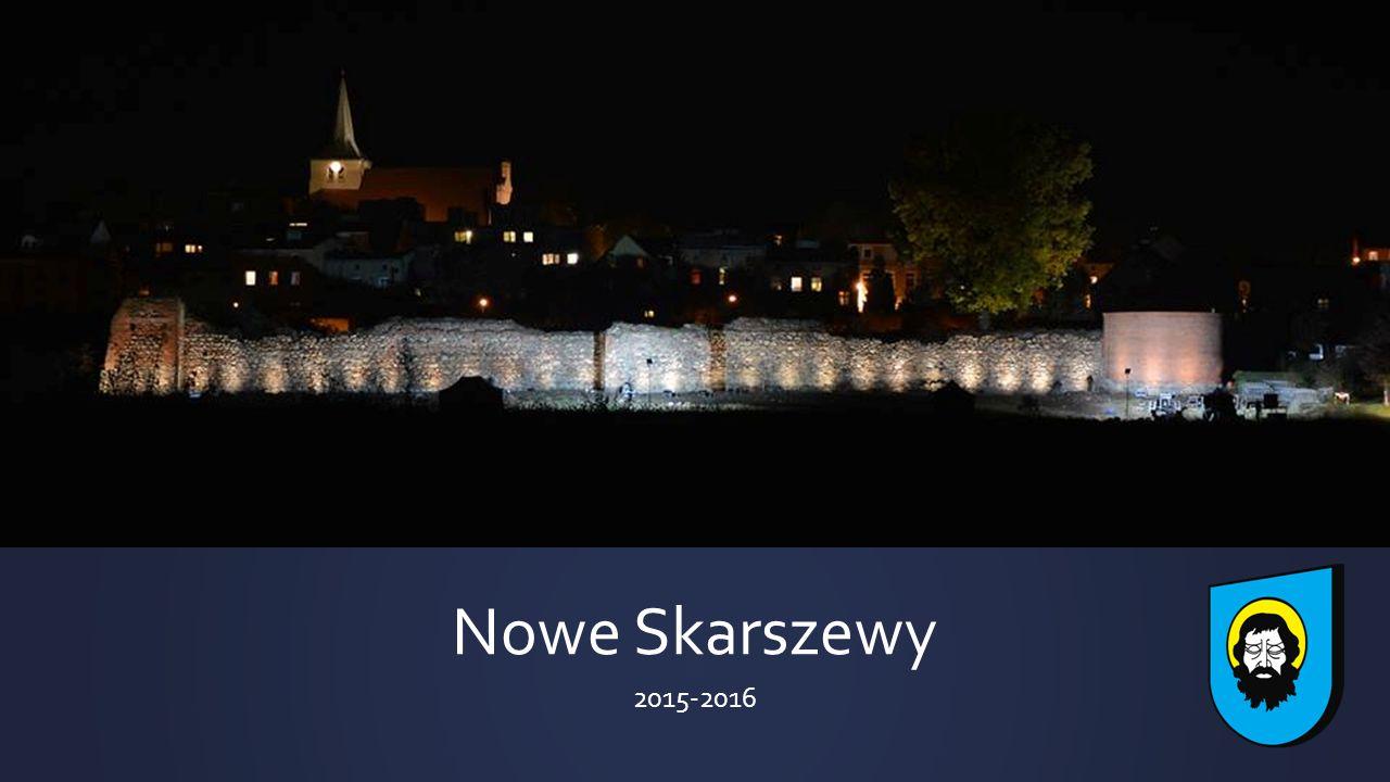 Nowe Skarszewy 2015-2016