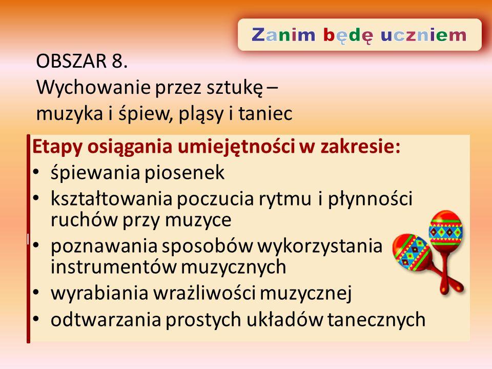 OBSZAR 8.