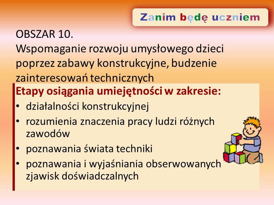OBSZAR 10.