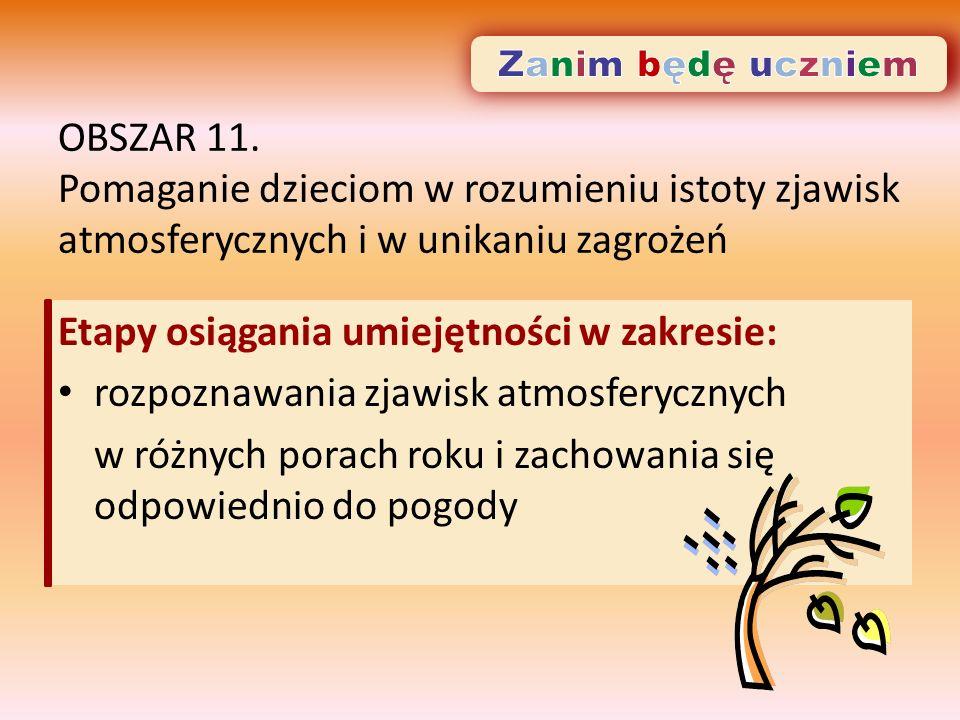 OBSZAR 11.