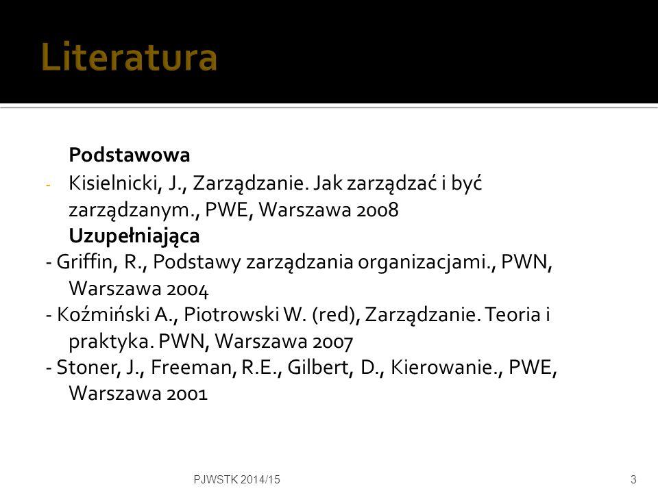  indywidualne  organizacyjne PJWSTK 2014/1514