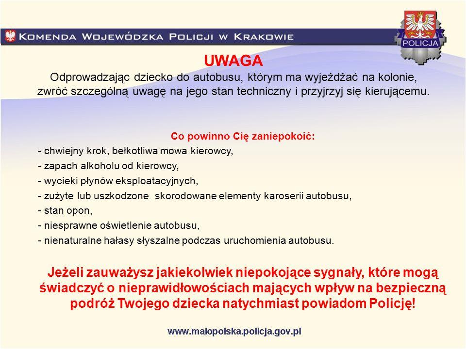 Ułatwienia dla kierowców Czas przejazdu Kraków – Myślenice – Rabka Zdrój - Zakopane -Informacje dotyczące czasu przejazdu do danego miejsca oraz średnia prędkość pojazdu są zamieszczone na tzw.