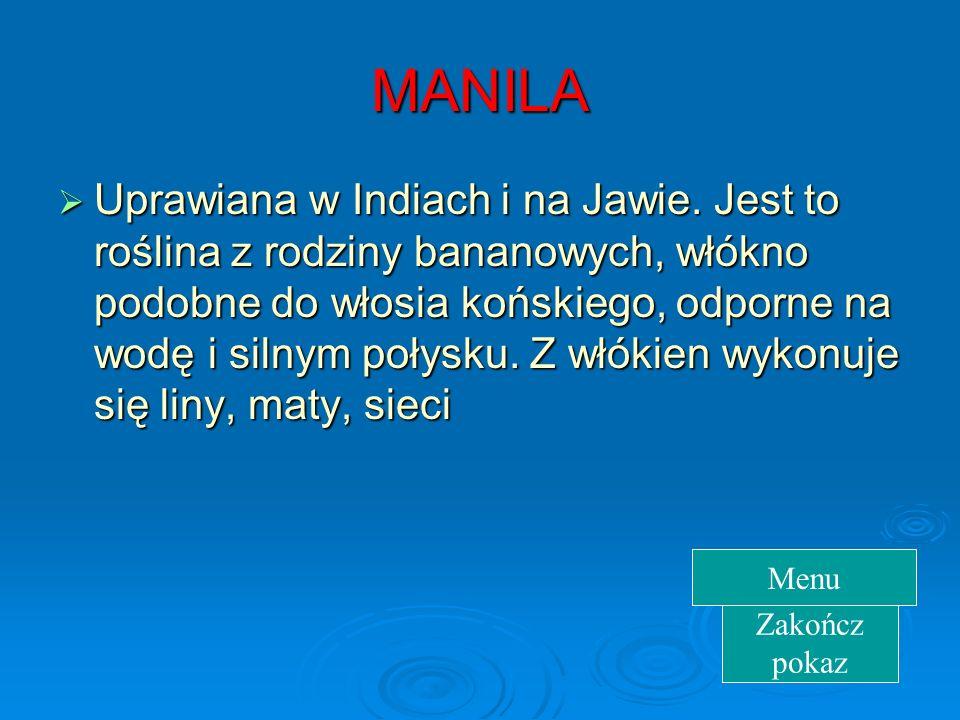 RAMIA  Pochodzi  Pochodzi z Azji i Afryki.