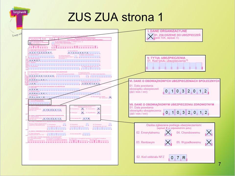 77 ZUS ZUA strona 1