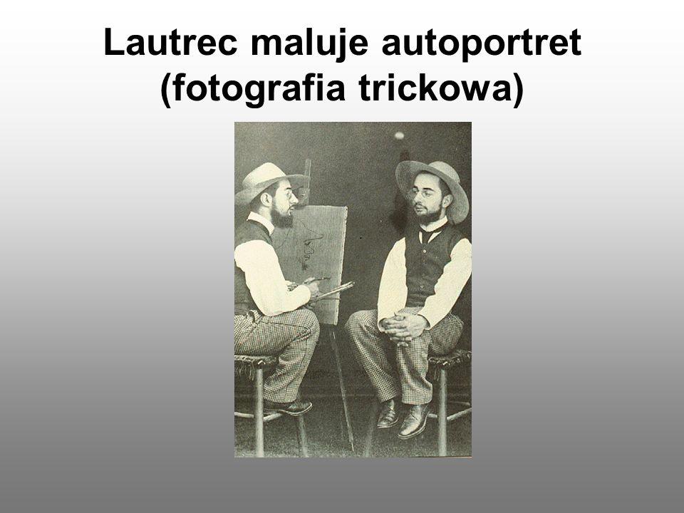 Henri de Toulouse-Lautrec Henri Marie Raymond de Toulouse- Lautrec-Monfa Ur.