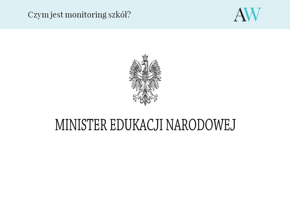 Czym jest monitoring szkół