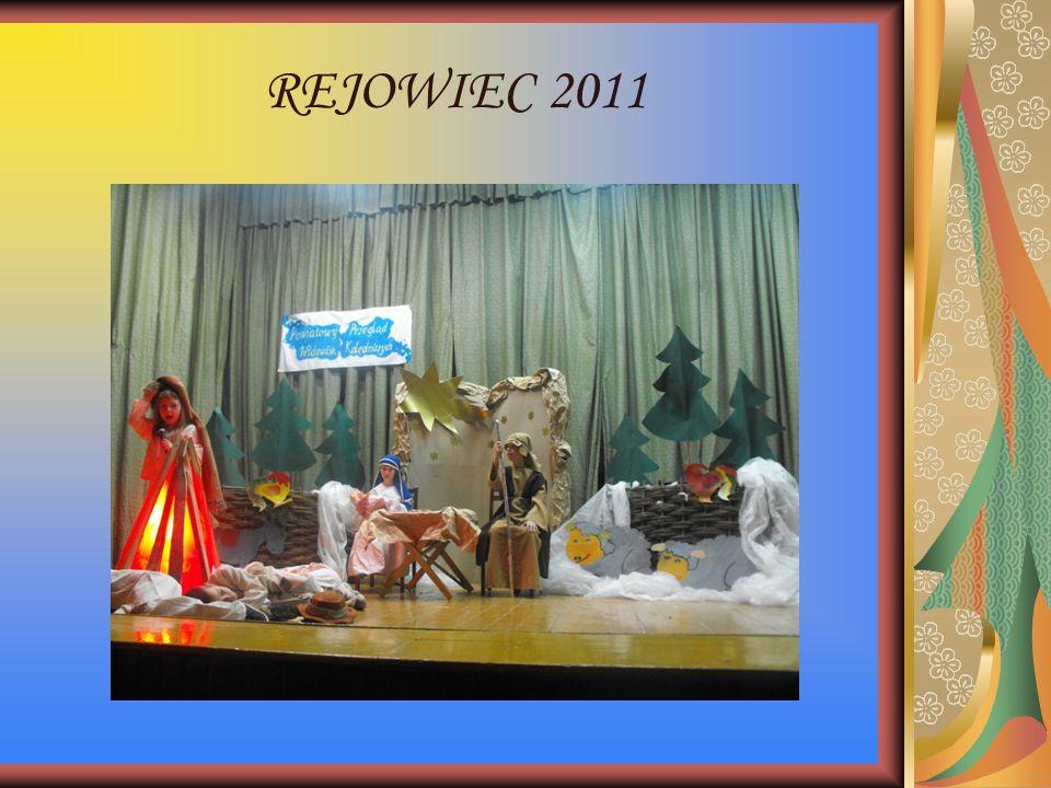 REJOWIEC 2011