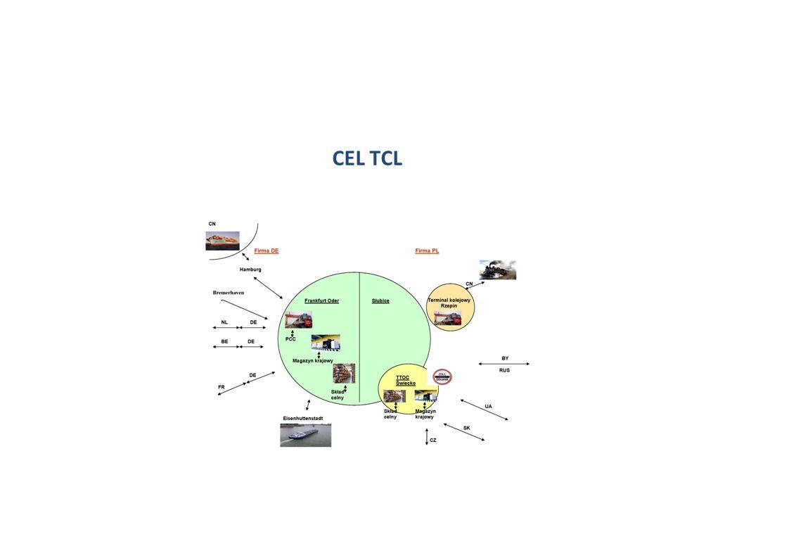 CEL TCL