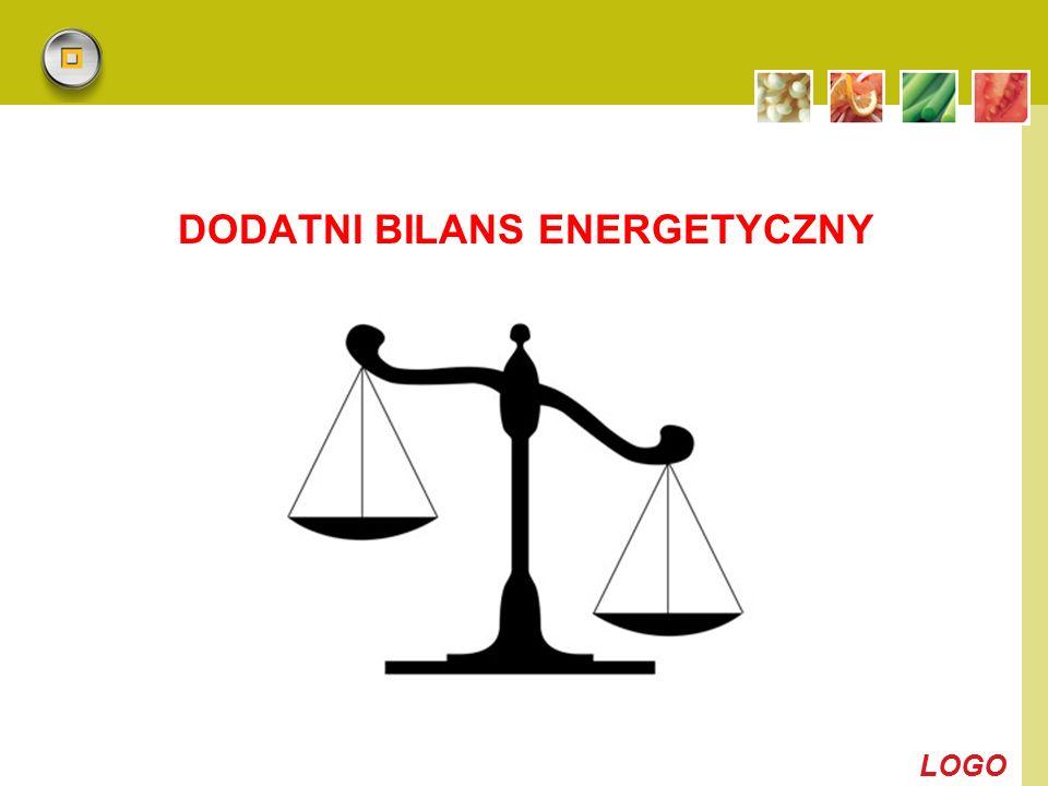 LOGO DODATNI BILANS ENERGETYCZNY