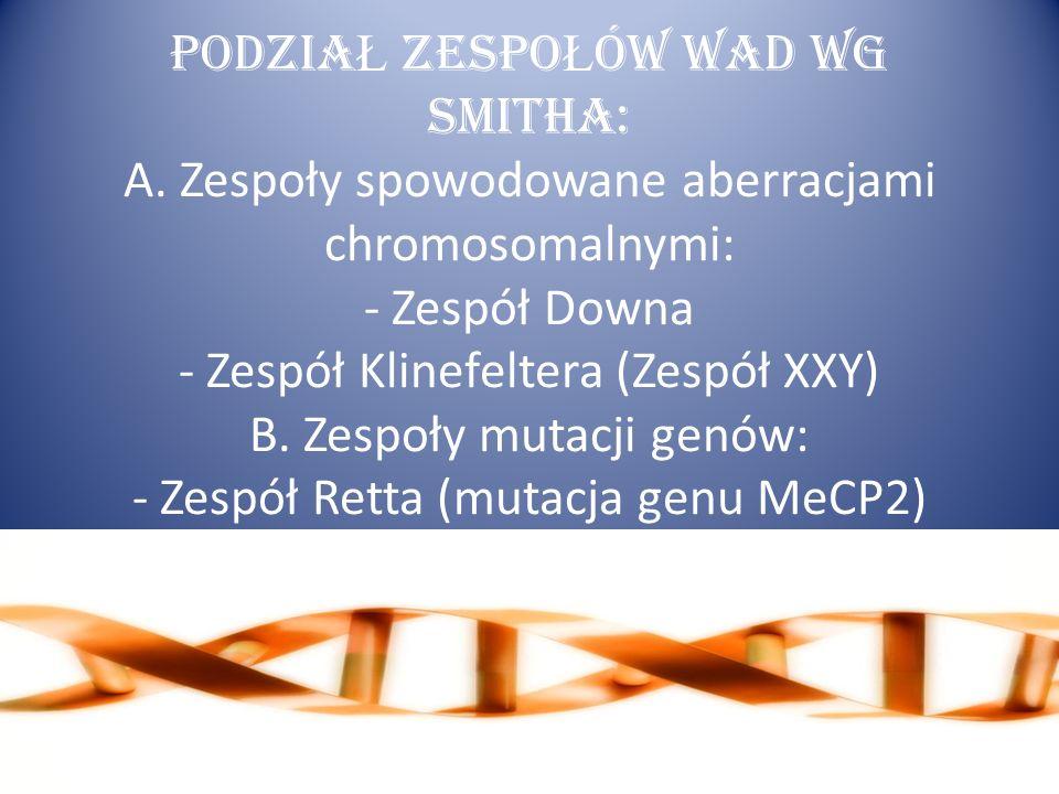 MPD- etiologia Do uszkodzeń mózgu najczęściej dochodzi między 26.