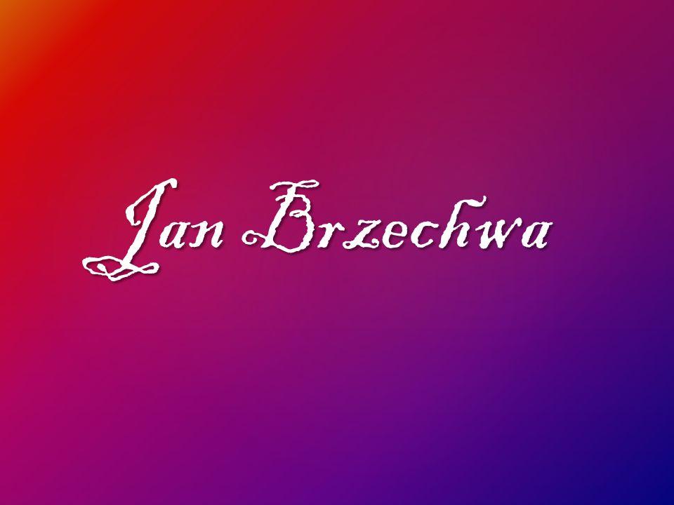 Życiorys bajkopisarza Jan Brzechwa, właśc.Jan Wiktor Lesman (ur.