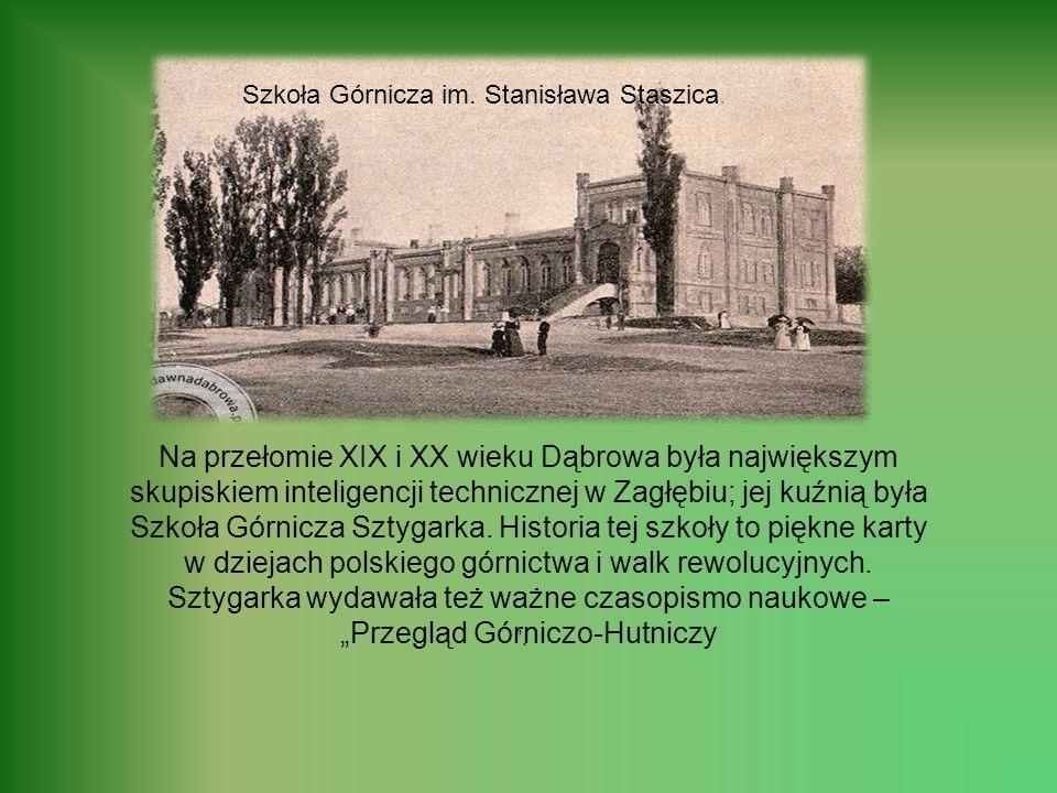 J J uż w 1796 z inicjatywy władz pruskich rozpoczęto budowę pierwszej odkrywkowej kopalni węgla kamiennego, która od nazwiska dyrektora górnictwa w rz