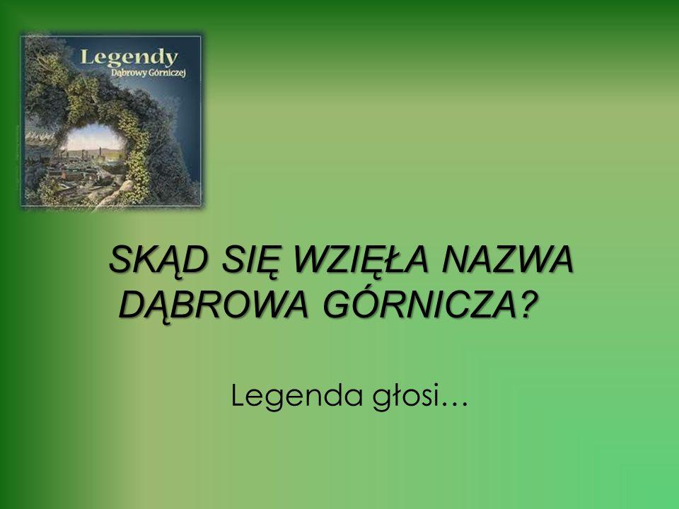 W 1916 roku podniesiono wieś Dąbrowę do rangi miasta. Jego pierwszym prezydentem został dr Adam Piwowar.