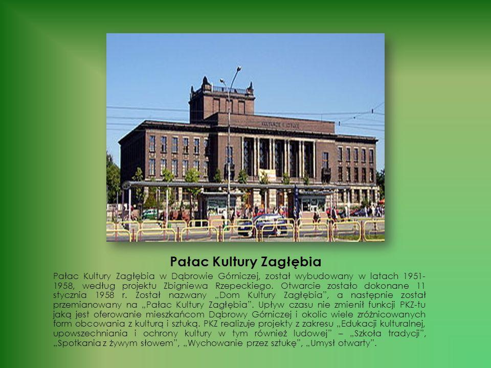 Bazylika Najświętszej Maryi Panny Anielskiej Świątynia wybudowana została w latach 1898-1912 według projektu Józefa Stefana Pomian-Pomianowskiego w st