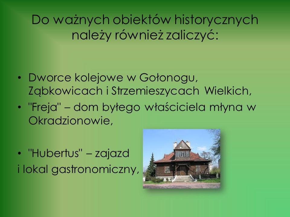 Młyn wodny w Dąbrowie Górniczej Budynek powstał w XVIII wieku nad Czarną Przemszą. W okresie przedwojennym właścicielem młynu był człowiek o nazwisku