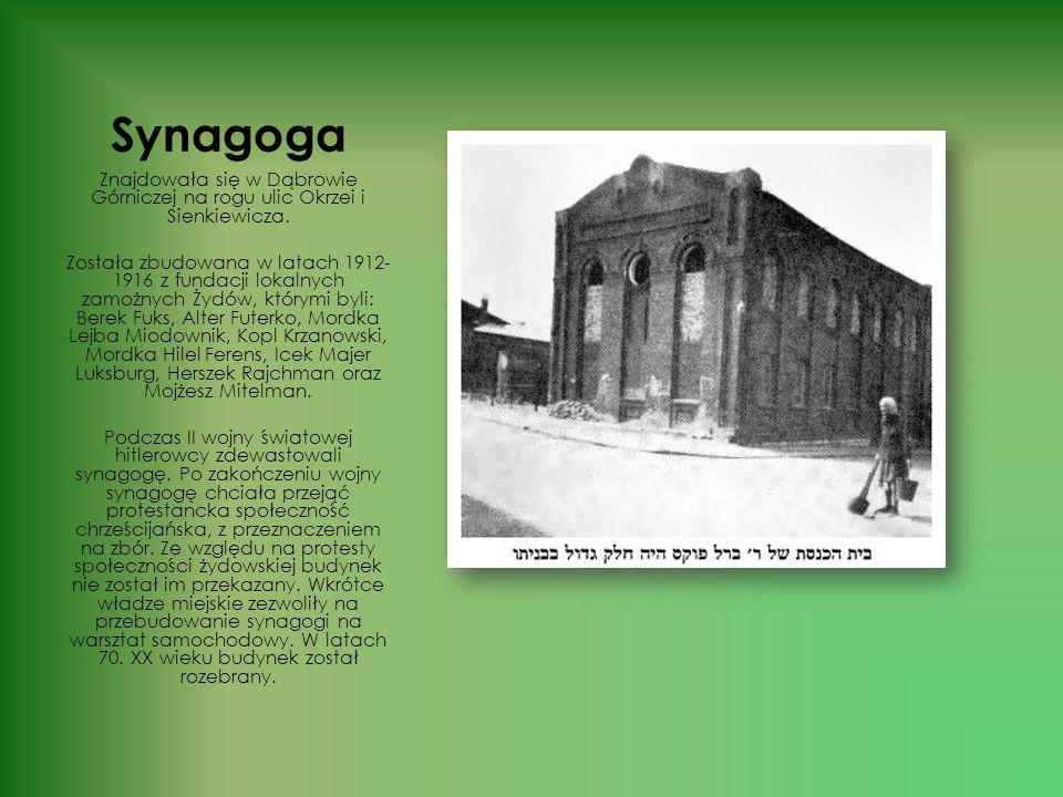 Kościół Zesłania Ducha Świętego (dzielnica Ząbkowice) Kaplica pod wezwaniem Św. Katarzyny, Kopalnia ćwiczebna – Rozpoczęcie budowy w 1927 roku, pierws