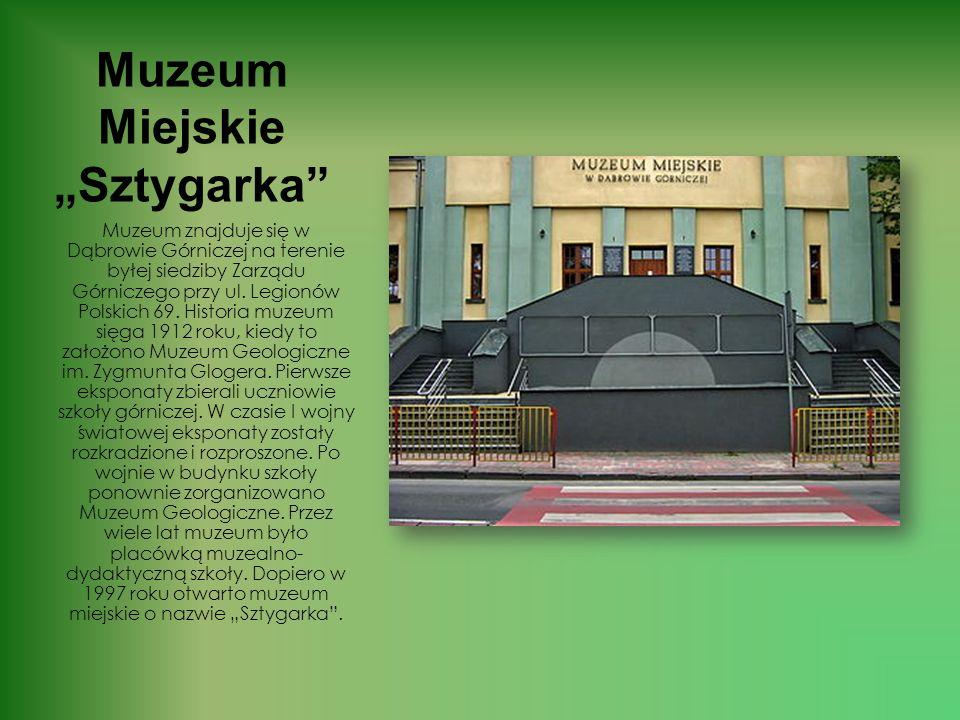 Miejska Biblioteka Publiczna powstała w 1906 r.