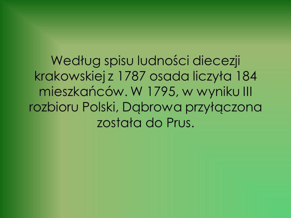Pierwsze wzmianki o osadach z terenu Dąbrowy Górniczej pochodzą już z XII w. O dzielnicach naszego miasta wspomina nawet Jan Długosz w swoich księgach