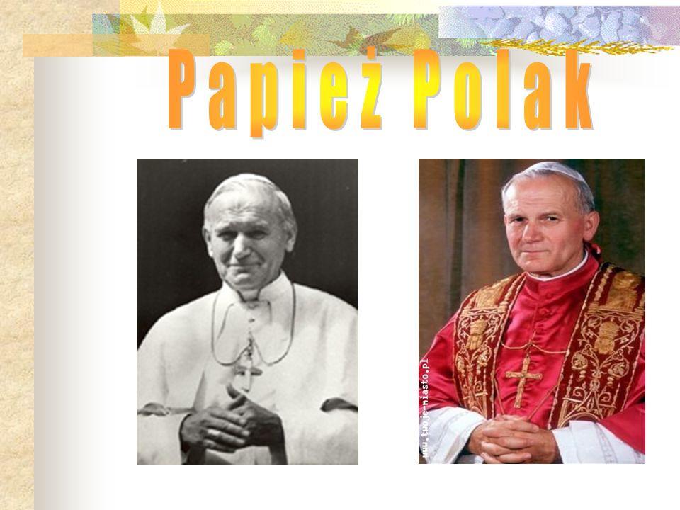 Drodzy młodzi przyjaciele to słowa, od których Jan Paweł II rozpoczynał każde przemówienie do młodzieży.