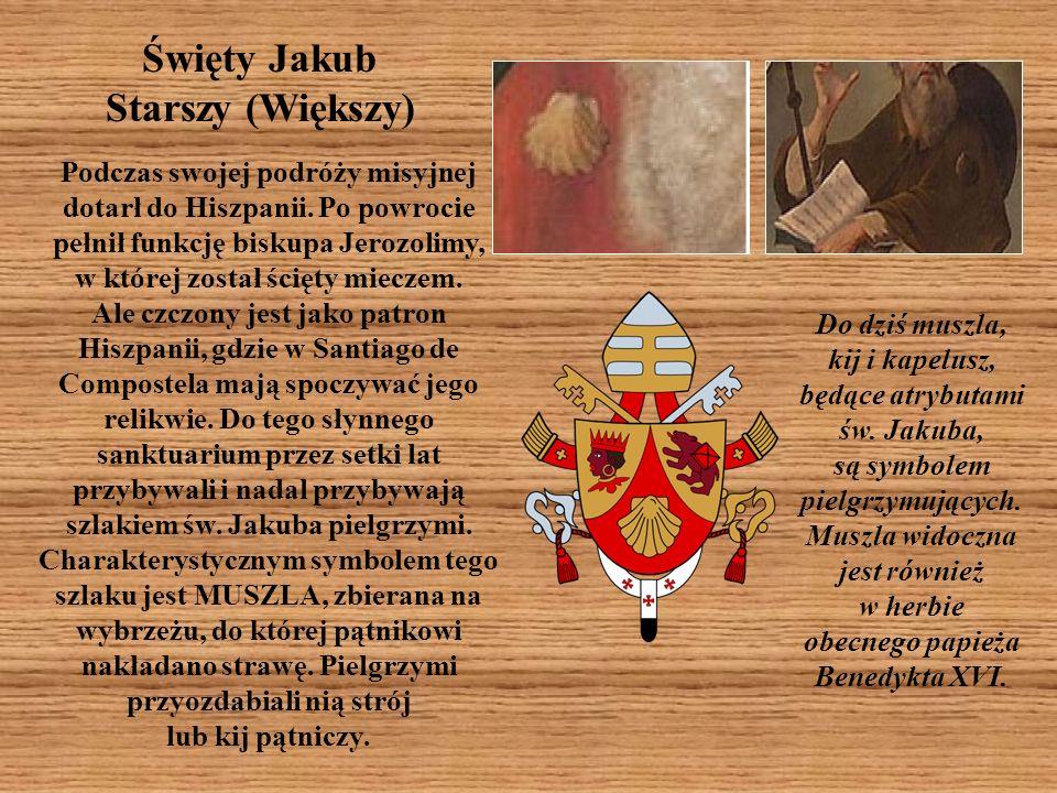 Święty Sebastian Czczony jako patron w zaraźliwych chorobach.