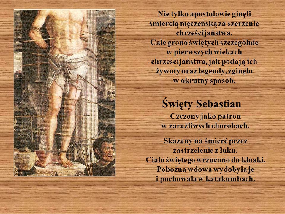 Święty Wawrzyniec Święty Florian Ogień, płomień, ognisko....