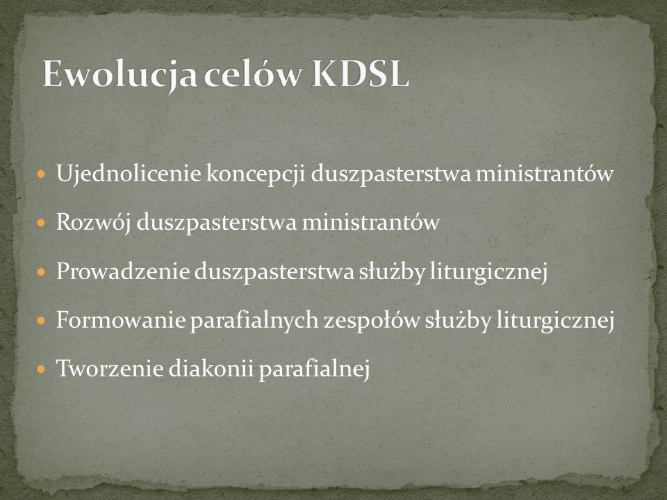 I rok formacji KANDYDAT - KANDYDATKA · Kandydat, Kraków 1985 · Notatnik kandydata, Kraków 1985 II rok formacji: CHORALISTA - CHORALISTKA · Choralista, Kraków 1982 · Notatnik choralisty, Kraków 1981 III rok formacji: MINISTRANT ŚWIATŁA - SCHOLISTKA Część I - Rekolekcje wakacyjne · Podręcznik Oazy Dzieci Bożych I stopnia, bdmw · Notatnik uczestnika, Tarnów 1993 Część II - Praca w ciągu roku · Ministrant światła, Kraków 1983 · Notatnik ministranta światła, Kraków 1983 IV rok formacji: MINISTRANT KSIĘGI - SŁUŻBA DARÓW Część I - Rekolekcje wakacyjne · Podręcznik Oazy Dzieci Bożych II stopnia, Kraków 1983 · Notatnik uczestnika, Kraków 1983 Część II - Praca w ciągu roku · Ministrant księgi, Kraków 1984 · Notatnik ministranta księgi, Kraków 1985 V rok formacji: MINISTRANT OŁTARZA - SŁUŻBA ŁADU Część I - Rekolekcje wakacyjne · Podręcznik Oazy Dzieci Bożych III stopnia, Kraków 1985 · Notatnik uczestnika, Kraków 1985 Część II - Praca w ciągu roku · Ministrant ołtarza, Kraków 1986 · Notatnik ministranta ołtarza, Kraków 1986