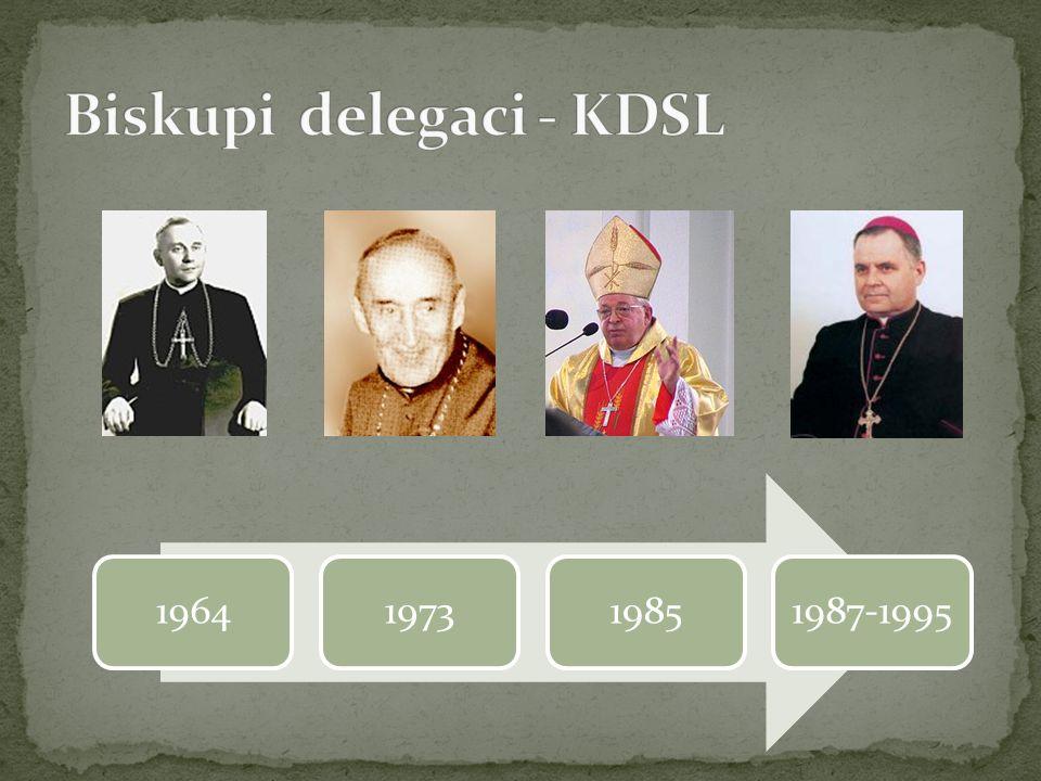 Wpływ KDSL na duszpasterstwo służby liturgicznej, obecnie