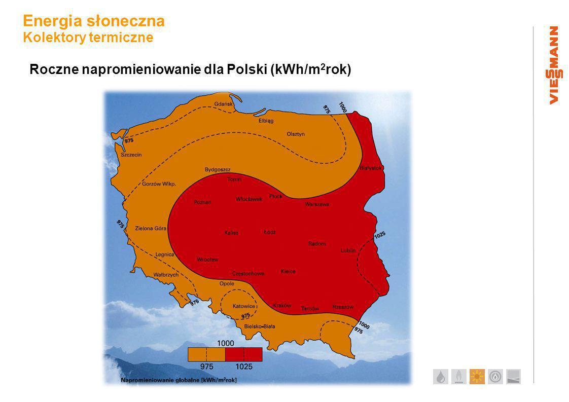 II ogólnopolskie Forum : Kierunki kontynuacji wsparcia grup producentów rolnych w nowym okresie programowania 2014 – 2020. Roczne napromieniowanie dla