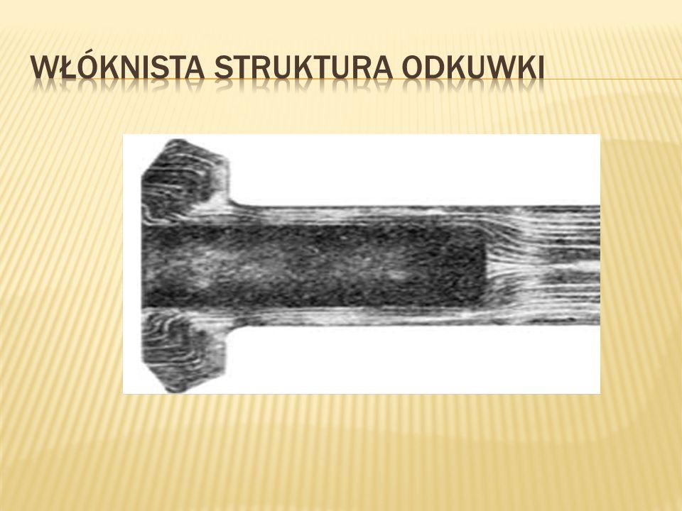 Metoda kucia na gorąco wykorzystywana jest przy obróbce ręcznej oraz mechanicznej, zarówno w kuciu swobodnym jak i matrycowym.