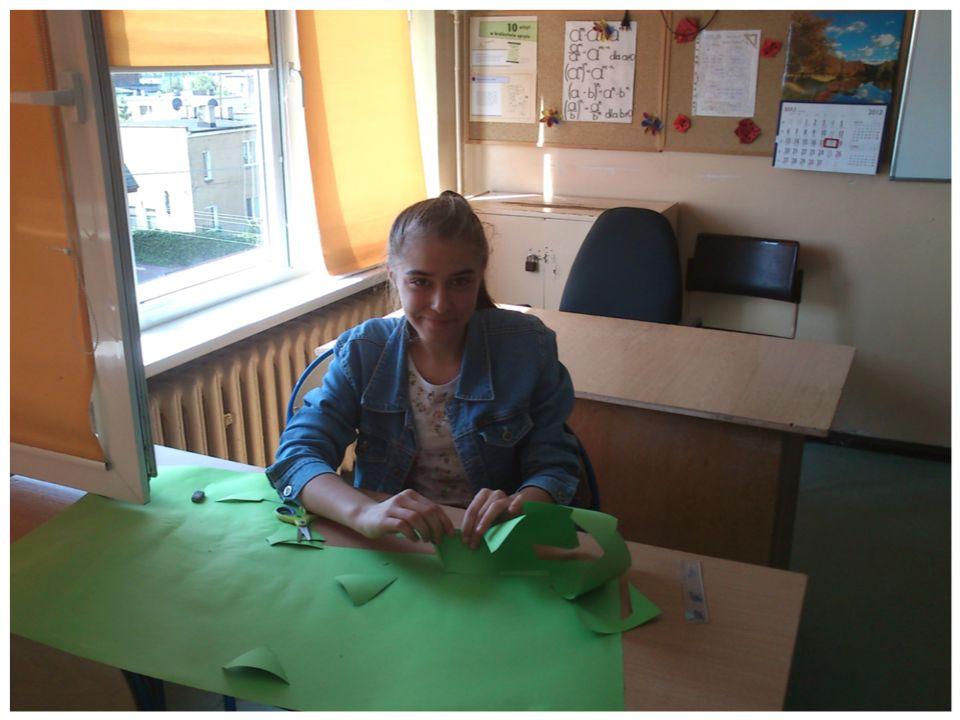 Uczniowie bardzo miło wspominali przedstawione zajęcia.